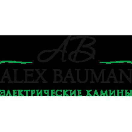 ALEX BAUMAN (Россия/Китай)